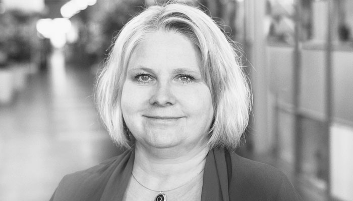 Ingrid Bremark, Tele2