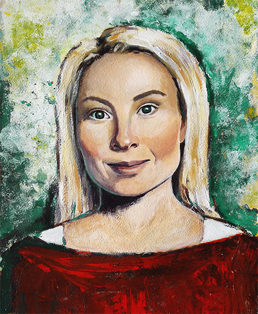 Anna Eriksson Skarin